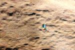 کشف نقوش صخره ای جدید در لرستان