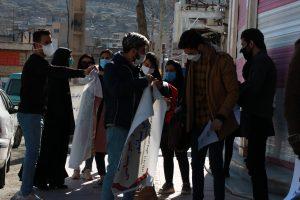 IMG 8557 | اعتراض دانشجویان بروجردی در خرم آباد | امید لرستان