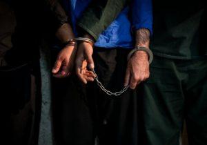 دستگیری جاعل میلیاردی در خرمآباد