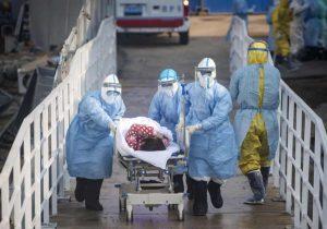 فوتیهای کرونا در لرستان به ۱۳۶۸ نفر رسید