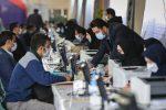 ثبت نام۵۵۴ نفر برای انتخابات شورای شهر