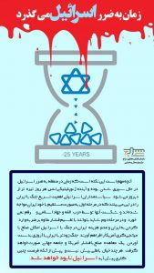 photo 2021 03 09 12 28 27   عکس نوشت   بنبست اسرائیل   امید لرستان