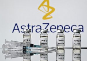 ورود تعداد ۱۰۵۲۰ دوز واکسن کرونا آسترازنکا به لرستان