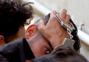 """دستگیری باند سارقان و کشف ۳۰ فقره سرقت در """"خرم آباد"""""""
