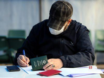 ۱۱۹۸ لرستانی داوطلب شرکت در انتخابات شوراهای روستا و عشایر شدند
