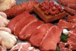 تولید سالانه ۷۷ هزار تُن گوشت در لرستان