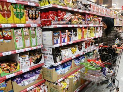 توزیع ۲۲۰۰ تن شکر و برنج در بازار لرستان
