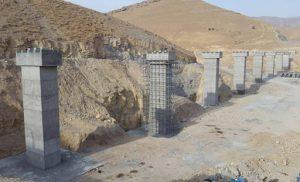 ضثیضصثقضقی   دولت تدبیر ترمز دستی پروژه ریلی لرستان را کشید/ راه آهن خرم آباد، رویای 100 ساله ای که تعبیر نشد   امید لرستان