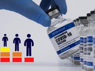 تزریق ۹۰ هزار واکسن کرونا در لرستان
