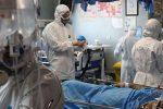 شناسایی ۶۰۵ مبتلای جدید به کرونا در لرستان/۱۰۱۷ بیمار بستری هستند