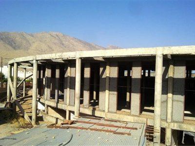 نامهربانی با یار مهربان/ گذر ۲۰ سال و کتابخانه ای که در خرم آباد افتتاح نشد