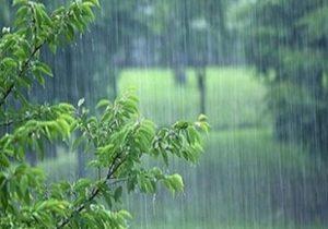 هشدار هواشناسی در مورد وزش طوفان و بر خورد صاعقه در لرستان