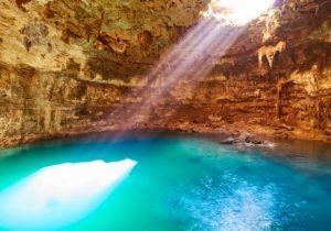 افت ۲ متری منابع آب های زیرزمینی لرستان