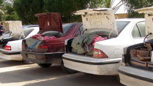 300169 | اقتصاد لیبرالی خالق پدیده خودروهای شوتی در لرستان/ قاچاق مرگ هدیه دولت به بیکاران لرستان | امید لرستان