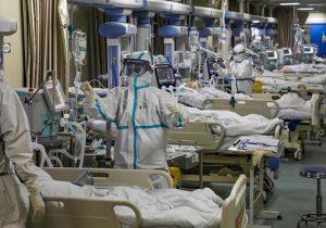 فوت ۲ لرستانی به علت کرونا/ ۳۴۰ مبتلای جدید شناسایی شدث