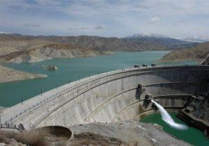 افزایش ظرفیت آب سد معشوره به ۸ برابر