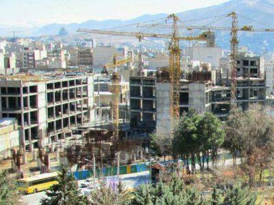 مجتمع تجاری مسکونی دوقلوی کیو مولود نارس دولت تدبیر در لرستان/ پروژه پوستر مداری که رنگ واقعیت به خود نگرفت