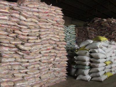 کشف انبار توزیع برنجهای نامرغوب/ جریمه ۱۳ میلیاردی فرد متخلف