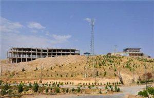photo 2021 04 22 22 42 37 2 1   بام شهر خرم آباد ابر پروژه شهری که تبدیل به فضای سبز شد/کمپلکس تفریحی بی نظیر، قربانی کار کارشناسی یا کارنشناسی !   امید لرستان