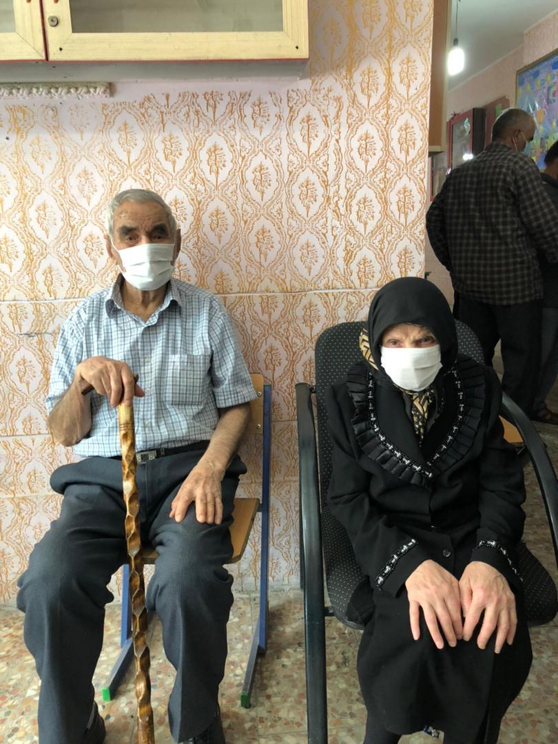 01 9 | حضور پرشور مردم خرم آباد در پای صندوق های رای (2) | امید لرستان
