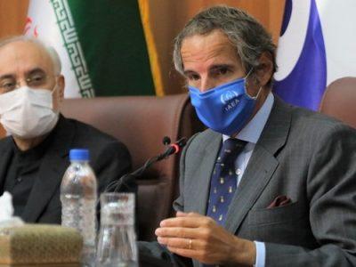 ایران مهلت سهماهه را تمدید نکرد؛ چشم آژانس کور شد