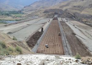 سد «کمندان» در کمند وعدهها/ فاجعه غرقشدگی در انتظار ۲۰۰ خانوار روستایی
