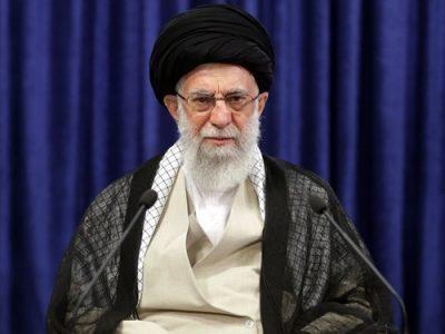 رهبر انقلاب: جمهوری اسلامی با پشتوانه مردم ادامه خواهد یافت/ دستگاه های مسئول نسبت های خلاف عدم احراز بعضی از نامزدها درباره خانواده و فرزند را جبران کنند