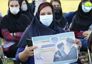 اوج شور و نشاط انتخاباتی به وقت خرم آباد+تصاویر