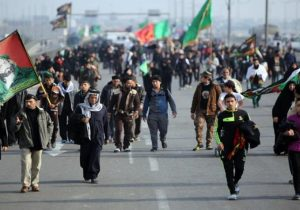 خبرهای خوب از اربعین ۱۴۰۰ / امسال حداقل ۵۰۰ موکب ایرانی در اربعین ارائه خدمت میکند