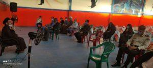 photo 2021 05 16 20 57 42 | اهدای 400 بسته معیشتی به نیازمندان و آسیب دیدگان بیماری کرونا در خرم آباد | امید لرستان