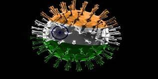 نیمی از کشور درگیر «کرونای هندی»/ واکسیناسیون همه گروههای هدف تا پایان سال