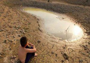 کام خشک دشتها و مزارع لرستان/ خسارت ۵۵۰۰ میلیارد تومانی ارمغان خشکسالی برای لرستان