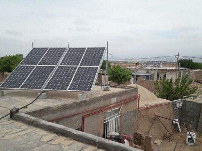 نیروگاههای خانگی برق، ظرفیتی مغفول در بحران کم آبی