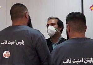 دستگیری اراذل و اوباش مجازی در کوهدشت