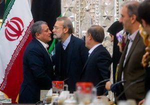 طلاق سیاسی در جبهه اصلاحات امضاء شد/ لاریجانی و کارگزاران حزب واحد تشکیل می دهند