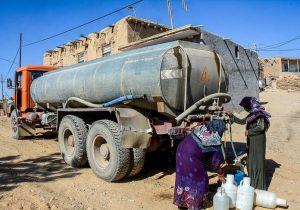 آقای رئیسی حق آبه لرستان را از مافیای آب بگیرید
