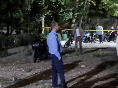 جزییات ماجرای انفجار در بوستان ملت تهران