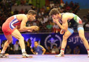 خوشبینم طلسم مدال نگرفتن لرستانیها را در المپیک بشکنم