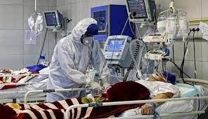 مرگ و میر کرونا اوج گرفت/ جان باختن ۲۰۱ بیمار جدید