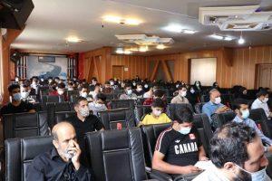 photo 2021 07 20 09 13 15 | اردوی آموزشی زیارتی فعالان فرهنگی اجتماعی محلات حاشیه ای خرم آباد در مشهد+تصاویر | امید لرستان