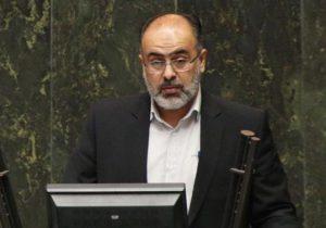 صحبتهای جنجالی نماینده مردم خرم آباد در مخالفت با وزیر جهاد کشاورزی
