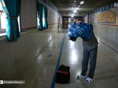 آزادی ۹۴ زندانی جرائم عمومی در لرستان به مناسبت غدیر/توزیع ۷ هزار بسته معیشتی بین خانواده زندانیان