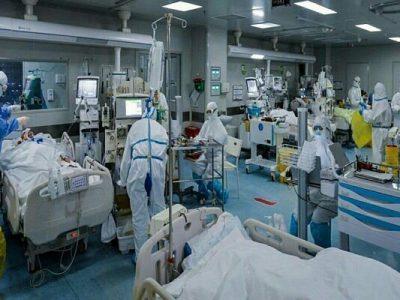 فوت ۸ لرستانی به علت کرونا/ ۸۳۶ مبتلای جدید شناسایی شد