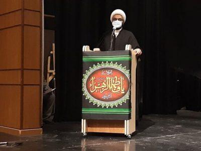 محرم امسال هیچ هیئتی تعطیل نیست/ تدارک و ابلاغ پروتکلهای بهداشتی