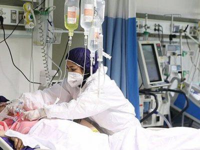 ابتلای ۷۸۸ لرستانی به کرونا/ ۹۰۱ بیمار بستری هستند
