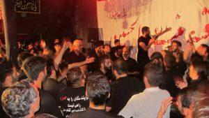 photo 2021 08 13 16 46 22   اینجا همه زیر پرچم امام حسین علیه سلام متحد می شوند/ مجمع حیدریون الیگودرز تشکل مردم واری که اقدامات شاخص اجتماعی دارد   امید لرستان