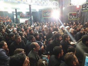 photo 2021 08 13 16 46 45   اینجا همه زیر پرچم امام حسین علیه سلام متحد می شوند/ مجمع حیدریون الیگودرز تشکل مردم واری که اقدامات شاخص اجتماعی دارد   امید لرستان