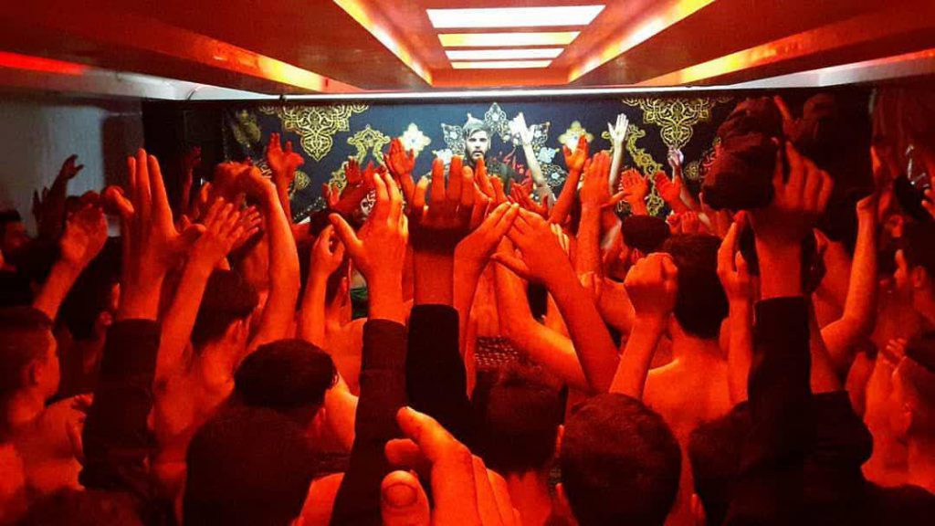 photo 2021 08 13 19 41 31   اینجا همه زیر پرچم امام حسین علیه سلام متحد می شوند/ مجمع حیدریون الیگودرز تشکل مردم واری که اقدامات شاخص اجتماعی دارد   امید لرستان
