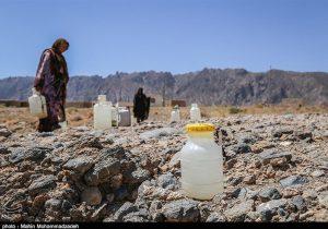 تامین آب شرب هزار نفر با تانکر در بخش بیرانوند/ ضرورت اختصاص حقآبه دائمی از سد ایوشان