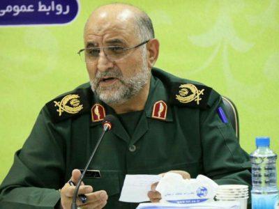 آمادگی برای سه شیفته شدن مراکز واکسیناسیون کرونا در سپاه لرستان